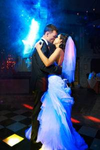 Wedding Lighting Services - Sean Garrity Events & Production